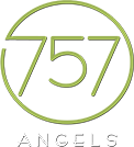 757 Angels Logo